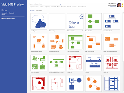 Office Webinar : What is Visio?
