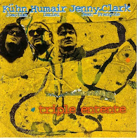 Kuhn Humair Jenny-Clark - Triple Entente