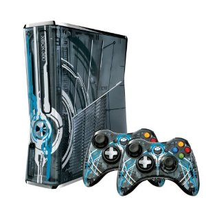 Xbox 360 Limited Edition Halo 4 image