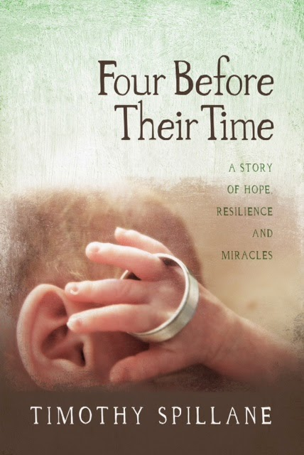 book review, preemie, quadruplets