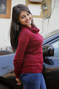 Cute Actress Priyanka latest Photos at Edenti Govinda-thumbnail-1