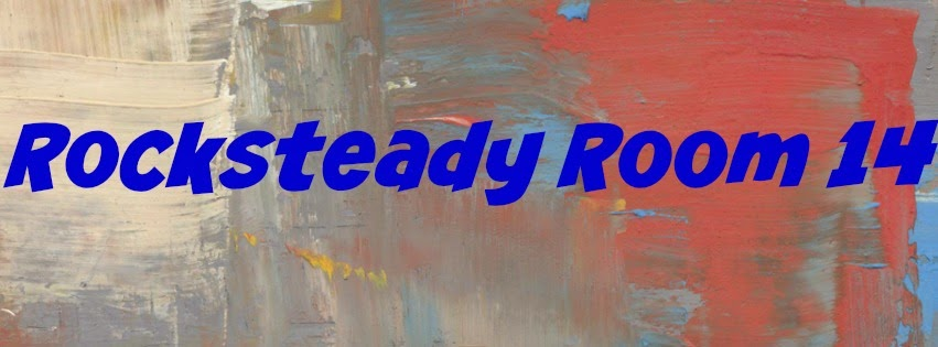 Rocksteady Room 14