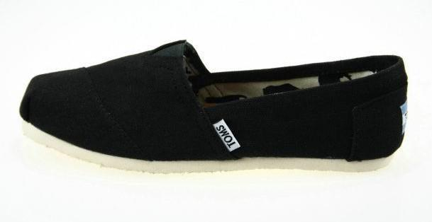 infycor: TOMS