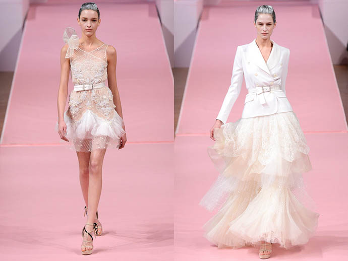 Alexis Mabille Haute Couture SS13