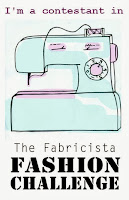 Fabricista Fashion Challenge