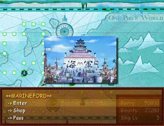 One Piece Triple Duels Screenshot 7