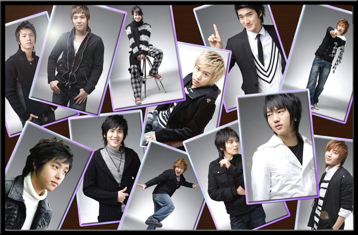 Category : Foto , Selebritis , Super Junior