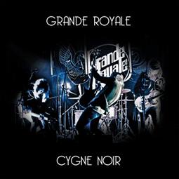 GRANDE ROYALE - Cygne Noir