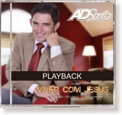 Playback - Viver com Jesus