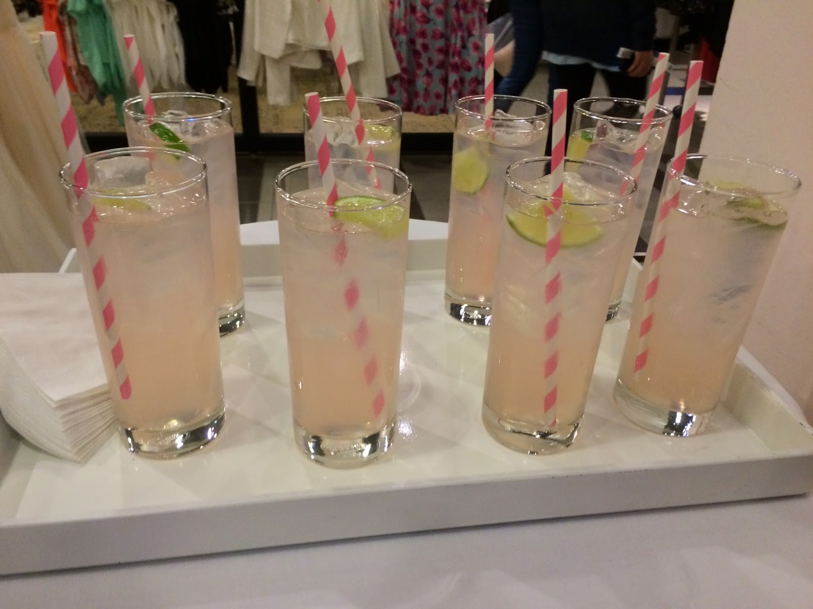 nordstrom montgomery prom party pink lemonade