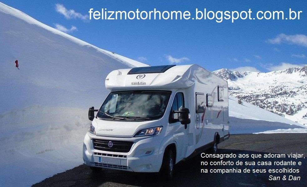 Feliz Motor-Home