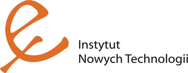 Logo Instytutu Nowych Technologii