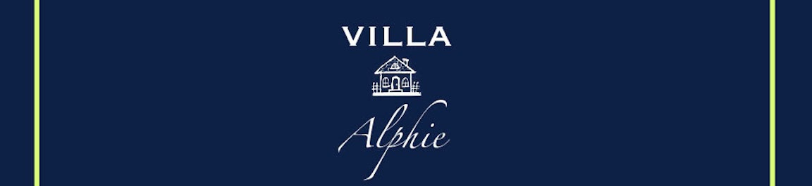The Villa Alphie