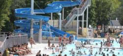 piscine extérieure liege wegimont