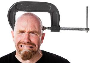 Комплекс Асан для облегчения головных болей