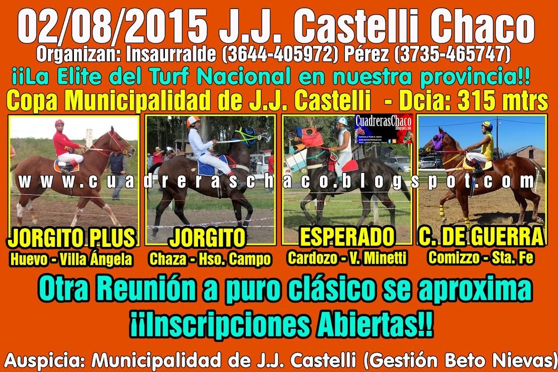 CASTELL 2-8-