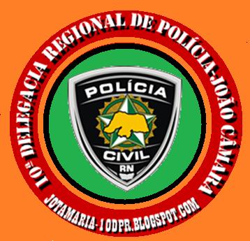 10ª DELEGACIA REGIONAL DE POLÍCIA