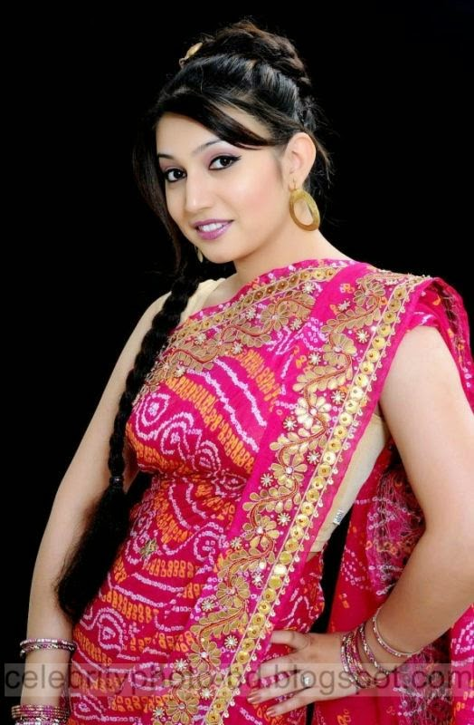 Girls%2BStylish%2BSaree%2BCollection%2BFor%2BEid%2BFestival%2B2014 2015009