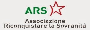 ARS-Associazione Riconquistare la Sovranità