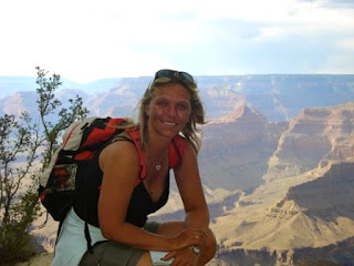 Me in Grand Canyon NP