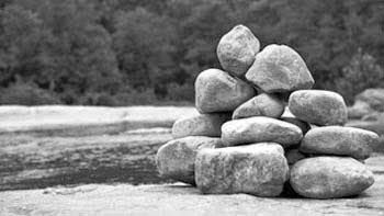 revelation stones