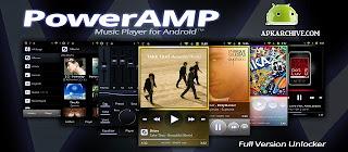 Poweramp Music Player (Full) v2.0.10-build-570