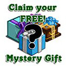 FarmVille Free Mystery Gift from FvLegends