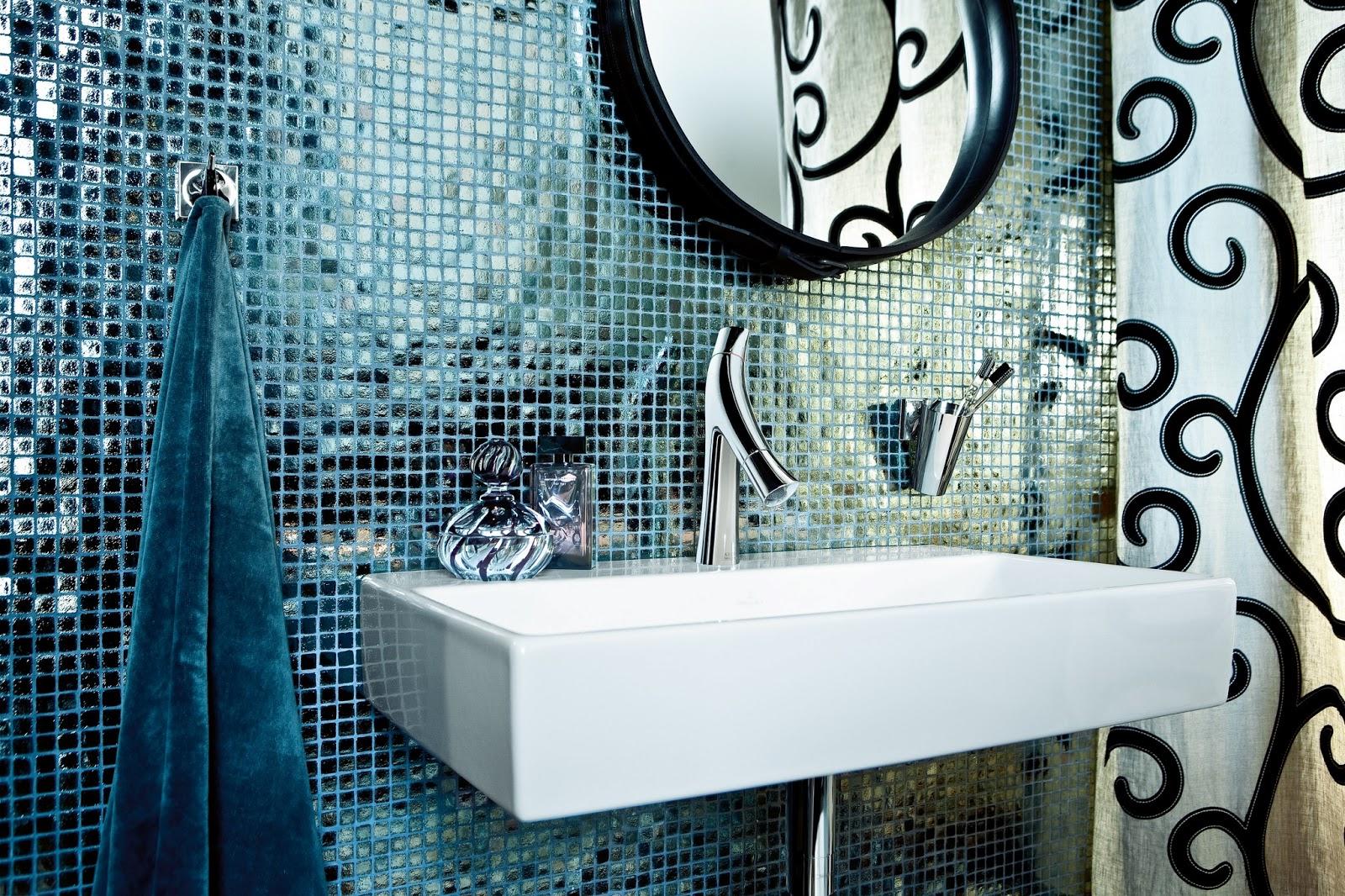 Griferia Para Baño Marcas: de grifería para el baño creada por axor la marca de diseño de