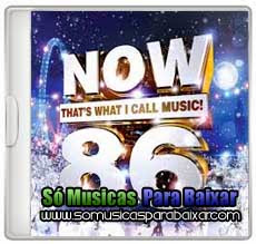musicas+para+baixar CD Now That's What I Call Music! 86 (2013)