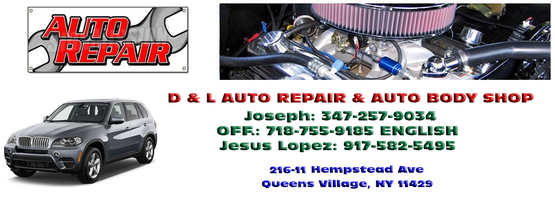 New York Auto Repair - Car Repair - Mechanic