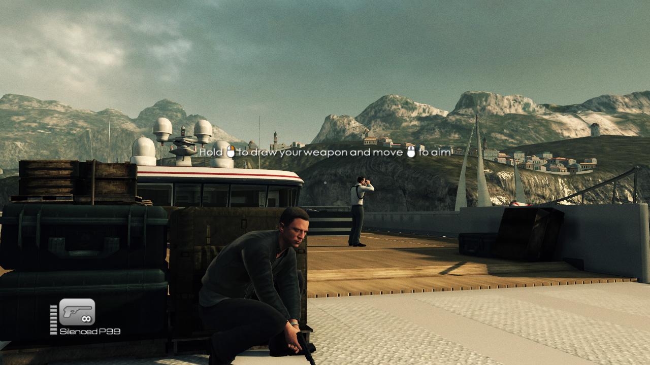 007 agent under fire walk through: