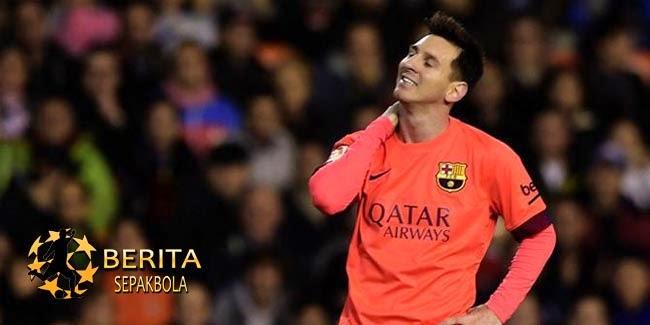 Pelempar Messi Akan Dilarang Masuk Mestalla Seumur Hidup
