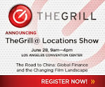 $50 Discount for TheGrill@ Locations Show!