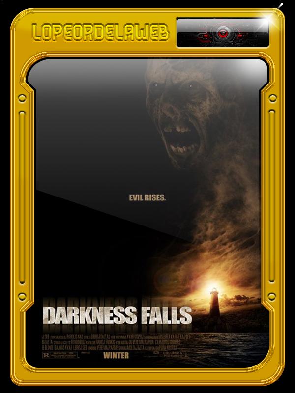 Darkness Falls (2003) En La Oscuridad de la Noche 720p