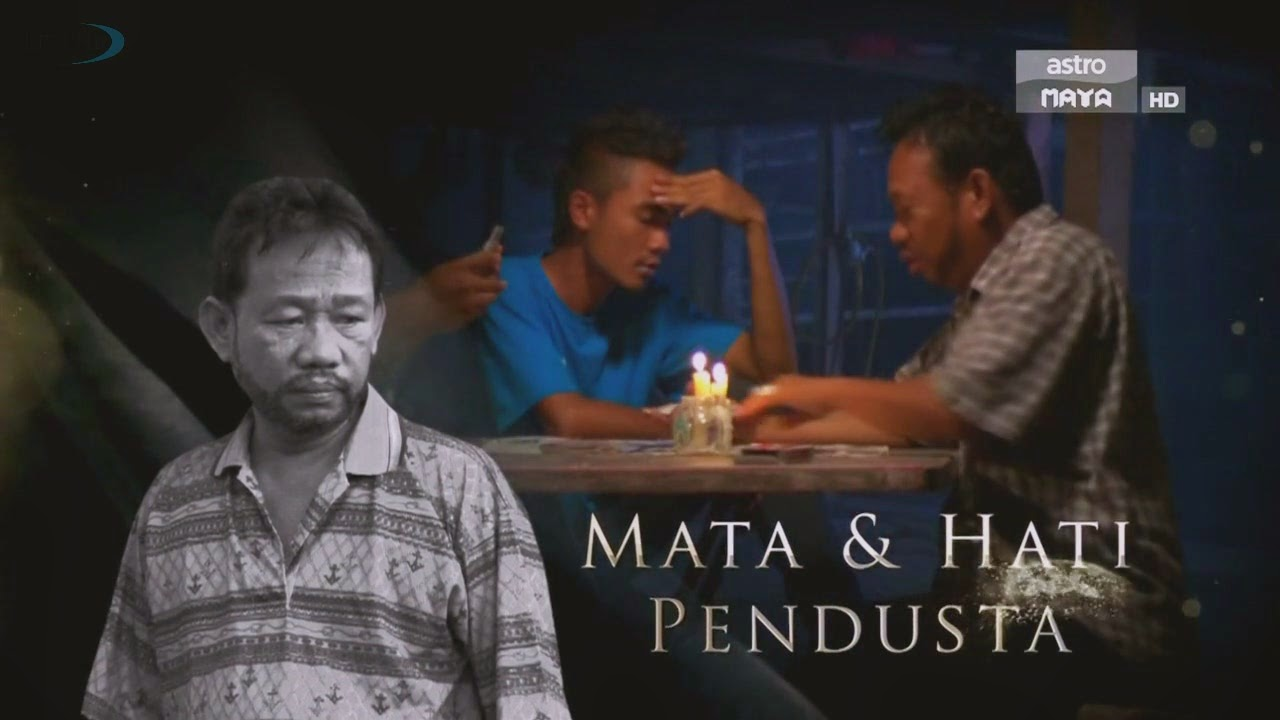 Mata Hati Pendusta Full Movie