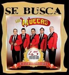 LOS MUECAS 45 ANIVERSARIO