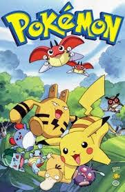 Assistir Desenho Pokemon Liga Indigo Dublado Online