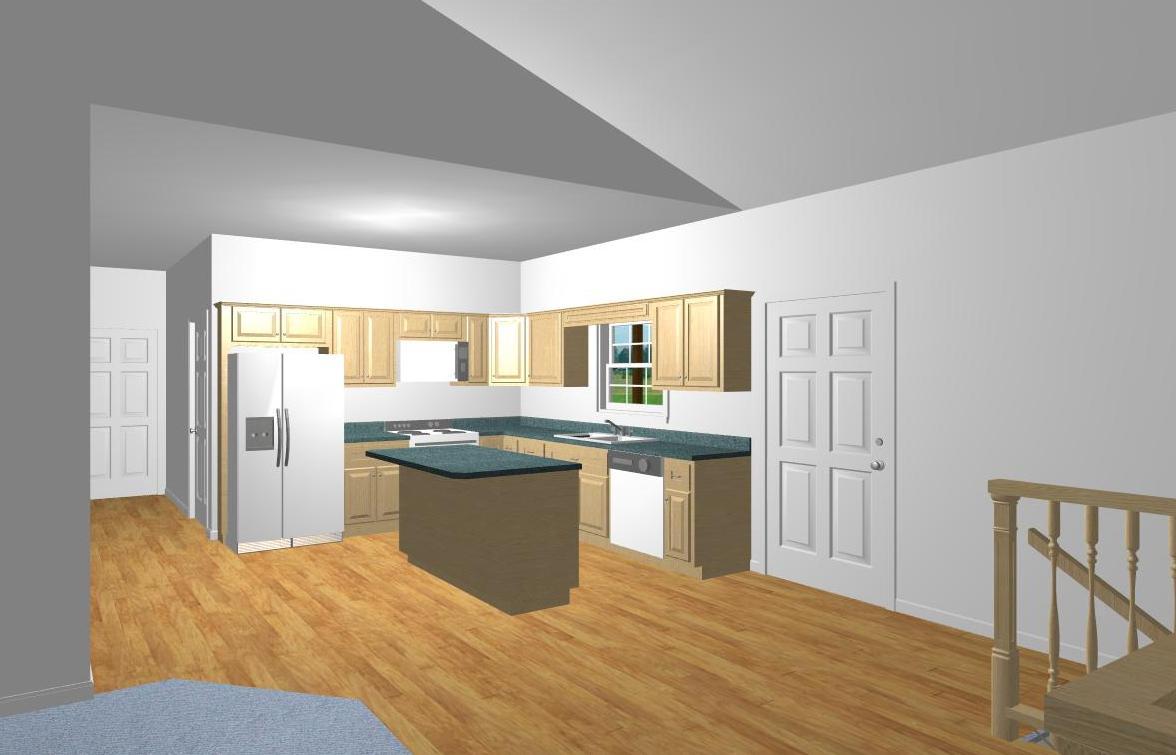 Descargar planos de casas y viviendas gratis fotos de for Vivienda interior