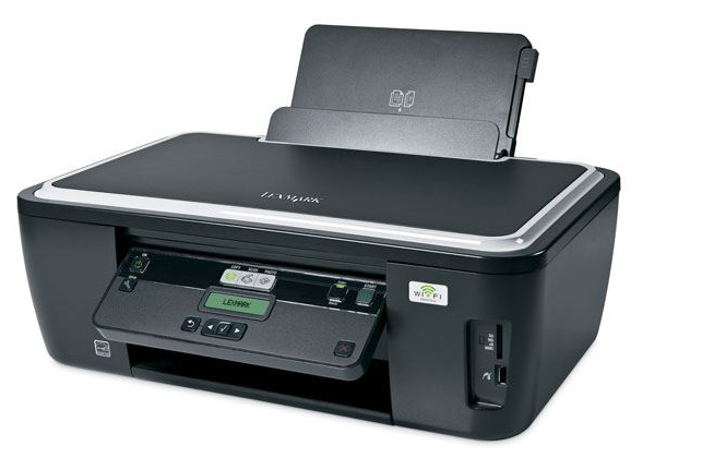 Download Lexmark Impact S305 Driver Free