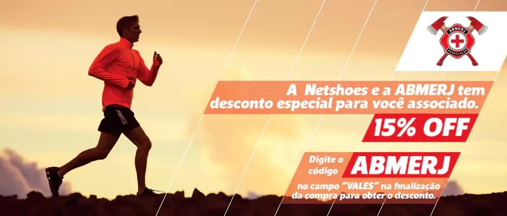 CONVÊNIO ABMERJ E NETSHOES