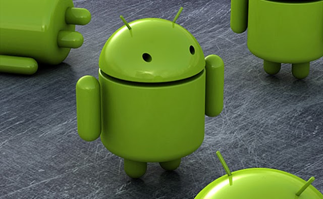 All About Android - Life History