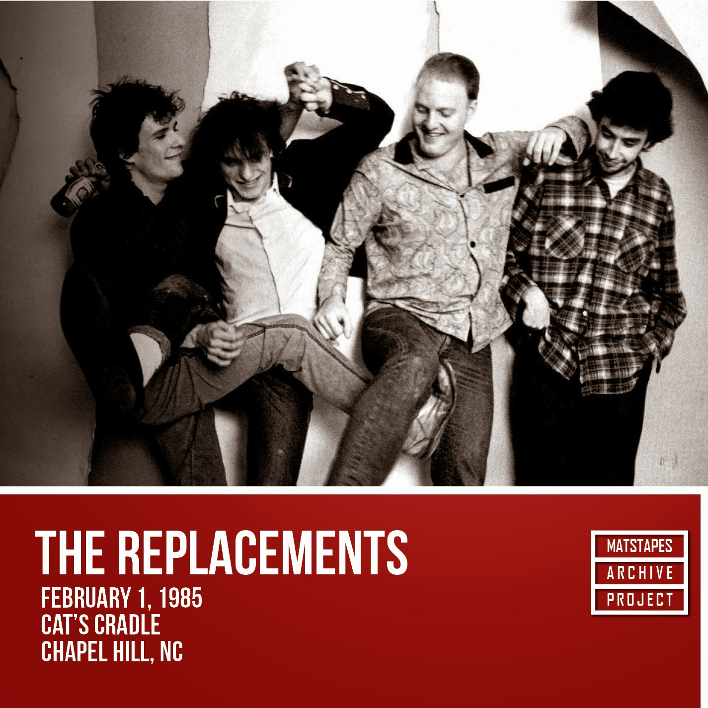 The replacements suck