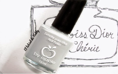 Esmalte de Uñas by Apple