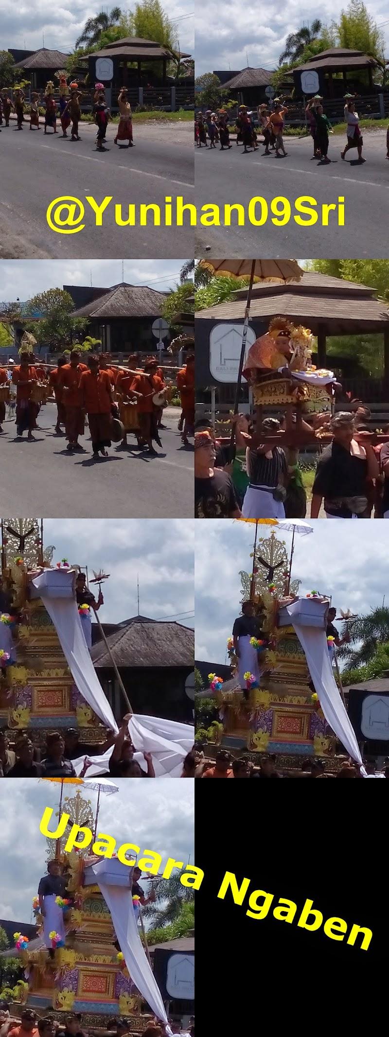 Ngaben, Salah Satu Kekayaan Budaya di Bali