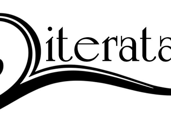 Autores selecionados para antologias da Editora Literata