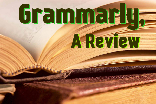 Auto Grammar Check, Grammarly, A Review