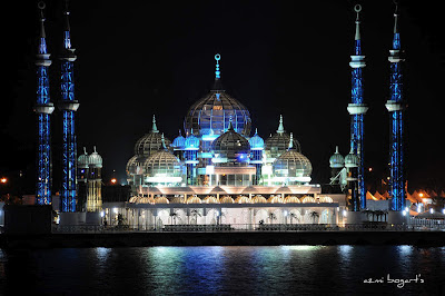 Beautiful Mosque Pictures