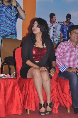 sheryl pinto spicy at machan movie launch hot images