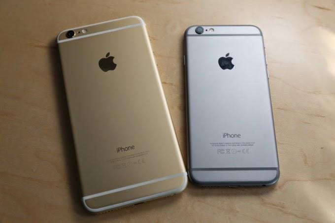 iPhone 6 /6 Plus