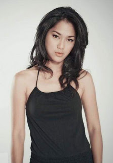 Prisia Nasution janda cantik indonesia